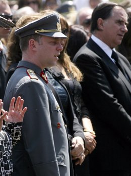 Augusto Pinochet Molina