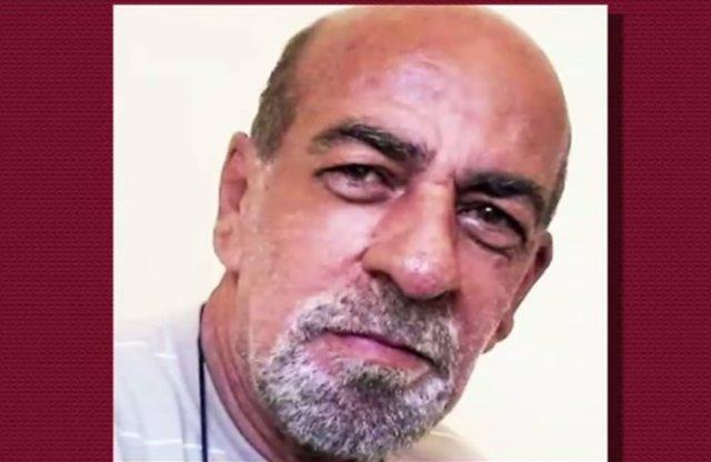 El periodista brasileño Evany José Metzker, de 67 años