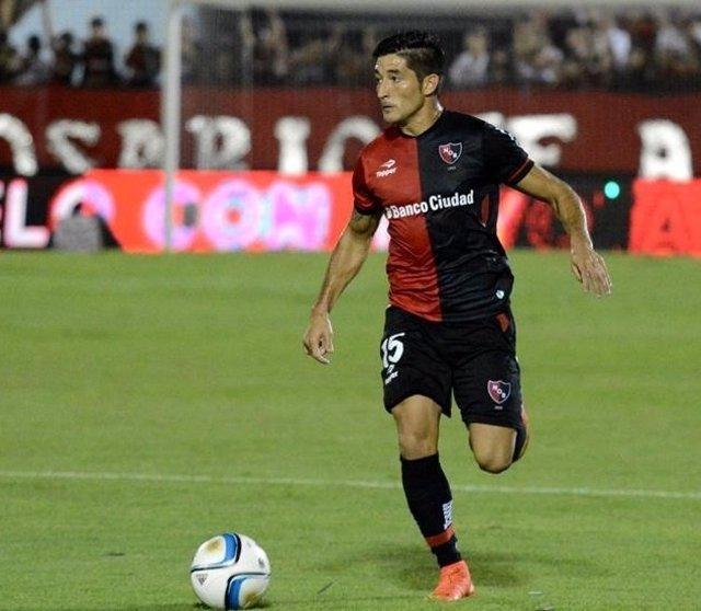 Milton Casco jugará Copa América