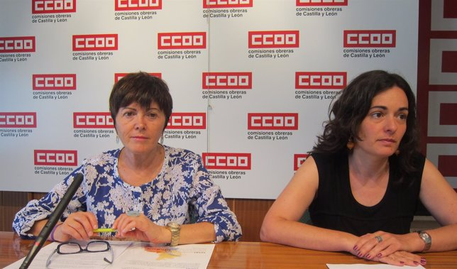 CC.OO presenta los programas de orientación laboral juvenil