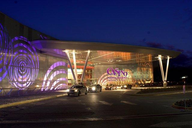 Casino de Cirsa en Buenos Aires