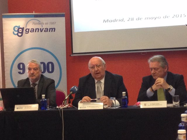 Tomás Herrera, Juan Antonio Sánchez Torres y Miguel Aguilar