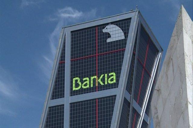 Bankia, prudente ante los cambios políticos