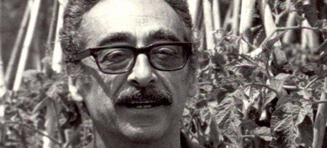 El escritor catalán Manuel de Pedrolo