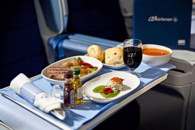Air Europa lanza la Tarifa Prime