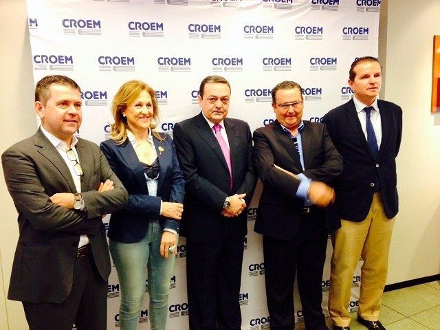 Presentación Boletín Coyuntura Económica I Trimestre CROEM