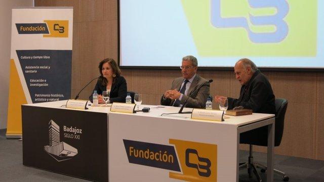 Presentación del I Curso-Campamento Urbano de Inglés para niños en Badajoz