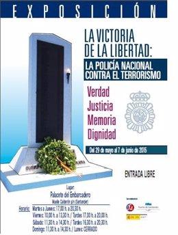 Exposición CNP