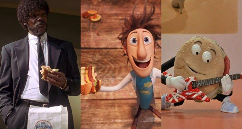 Día Mundial de la Hamburguesa: Las 10 mejores escenas de hamburguesas del cine