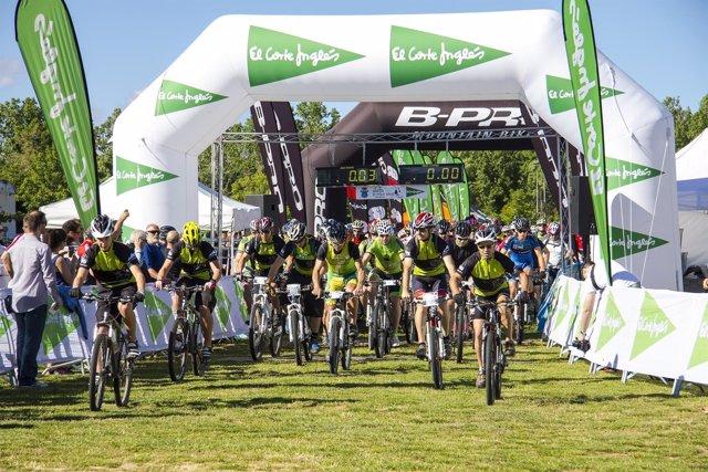 Riaza B-Pro Bike Maratón