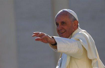 """El Papa pide buscar """"soluciones solidarias"""" a la migración"""