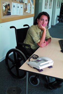 Proyecto para la atención a la discapacidad