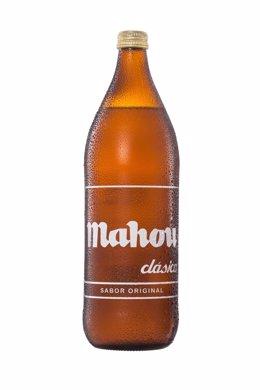 Litro mahou