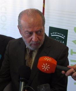 Fernando Rodríguez Villalobos