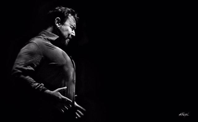 José Valencia presenta su disco 'Directo'