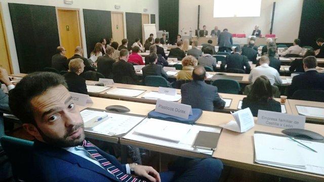 EFCL participa en un taller celebrado en Bruselas