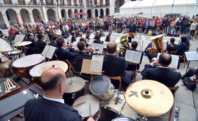 Banda Municipal de Música de Santander