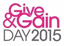 Give & Gain Day 2015