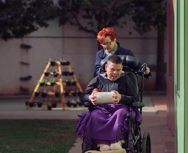 Atención a la dependencia y discapacidad