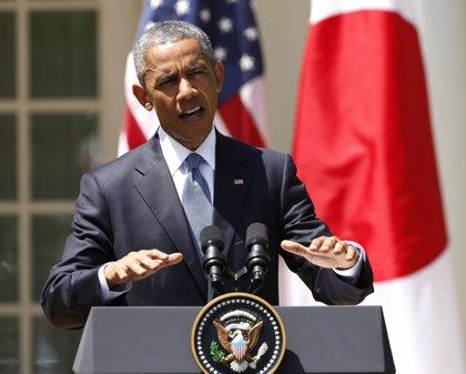 Obama visita a la familia de un periodista asesinado por el Estado Islámico