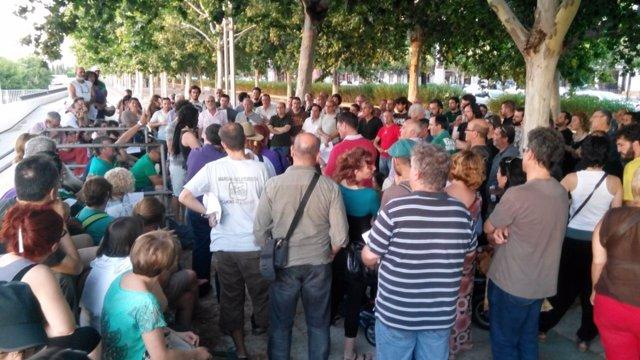 Asamblea de Participa Sevilla