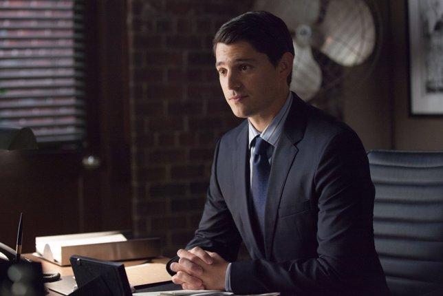 Gotham: Harvey Dent tendrá más protagonismo en la 2ª temporada