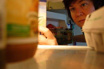 Los estrógenos ayudan a evitar comer compulsivamente
