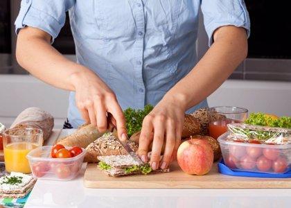 El 70% de los españoles no hace las cinco comidas diarias recomendadas