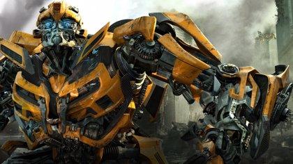 Transformers: ¿Tendrá Bumblebee su propia película?