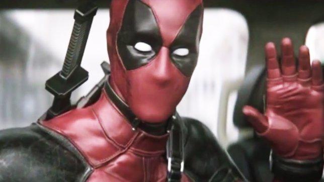 Deadpool: Ryan Reynolds anuncia el fin del rodaje