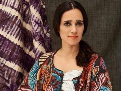 """Julieta Venegas: """"En el fondo somos lo mismo que cuando éramos niños"""""""