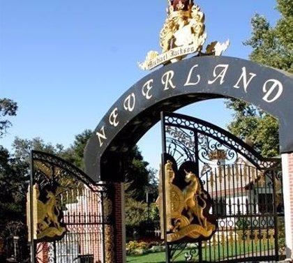A la venta el rancho Neverland de Michael Jackson