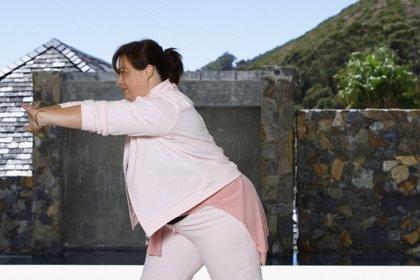 Beneficios de la dieta hipocalórica y programas de entrenamiento en obesos