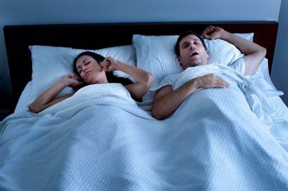 Investigan si las apneas del sueño inciden en los tumores