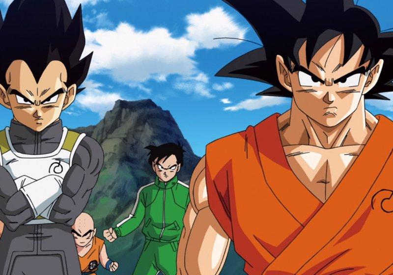 Dragon Ball Super: Goku, Vegeta y otro esperado regreso
