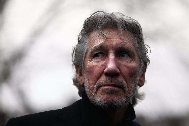 Roger Waters de Pink Floyd