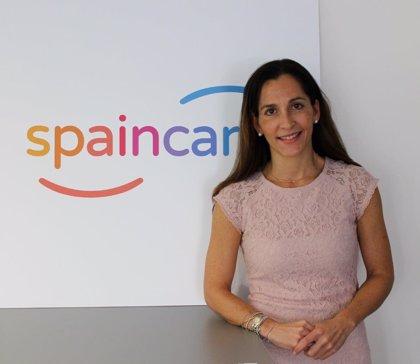Mónica Figuerola Martín, nueva directora gerente de Spaincares