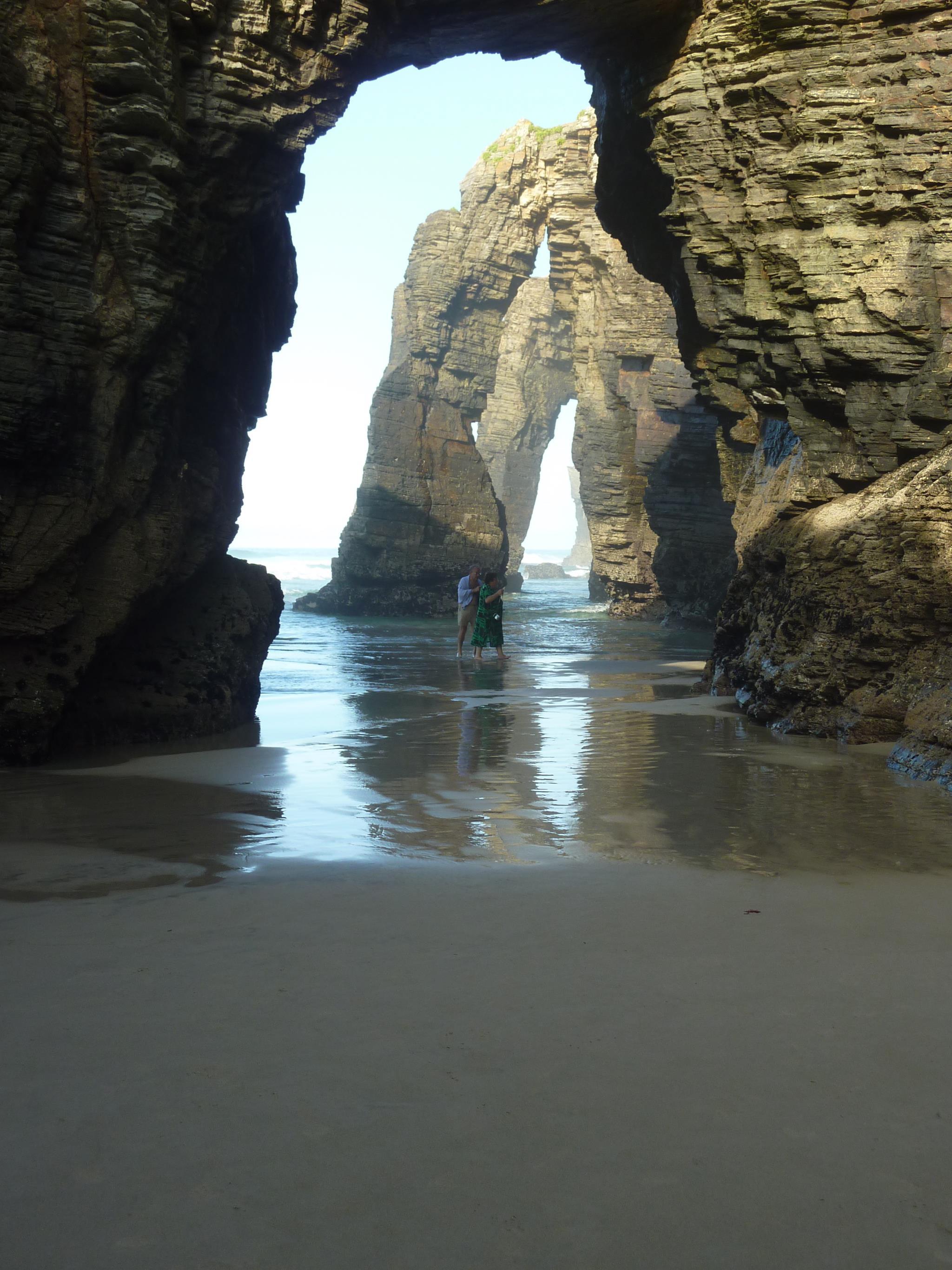 89ab00dfcb4c0 las mejores playas de espana para ir en pareja - Las maravillosas ...