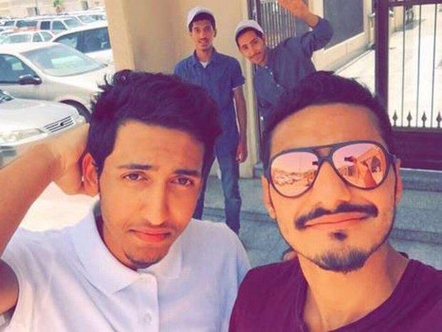Mohammed y Abdul-Jalil, los héroes de Arabia Saudí