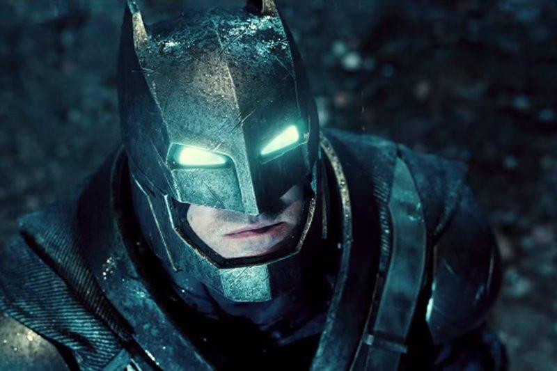Filtrada la escena clave de Batman en Suicide Squad