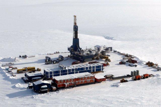 Exploración de Repsol en Alaska