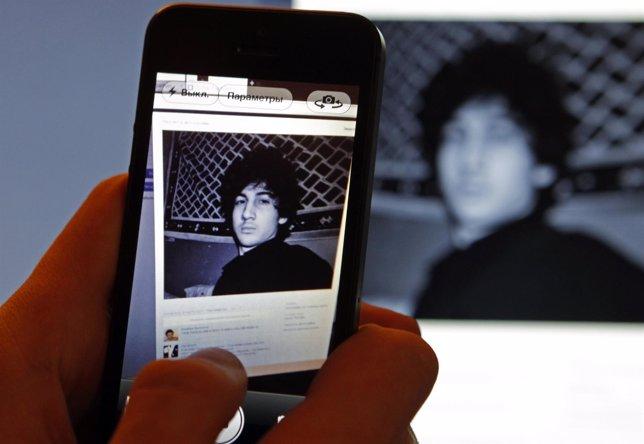 Dzhokhar Tsarnaev, Acusado Por El Atentado De Boston