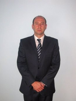 Óscar Landeta, fundador de Certest Biotec.