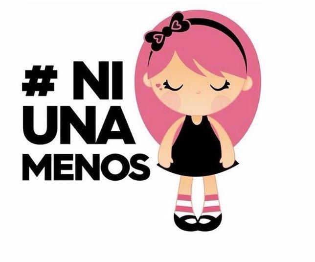 Argentina #Niunamenos