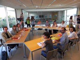 24M.- PSIB, MÉS y Podemos logran 8 acuerdos como la elaboración de un decreto sobre renta mínima garantizada