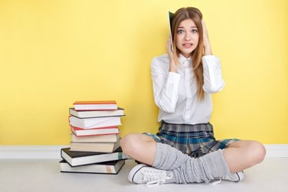 ¿Cómo vencer la ansiedad ante los exámenes?