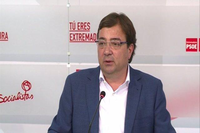 Fernández Vara