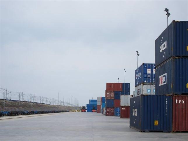Los precios de exportaciones suben un 0,4