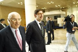 El FROB alcanza el 63,3% en Bankia tras las sentencias sobre preferentes