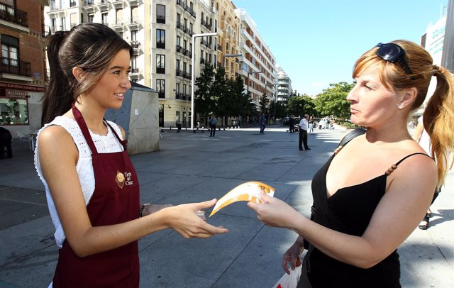 Promotor DOP Torta del Casar